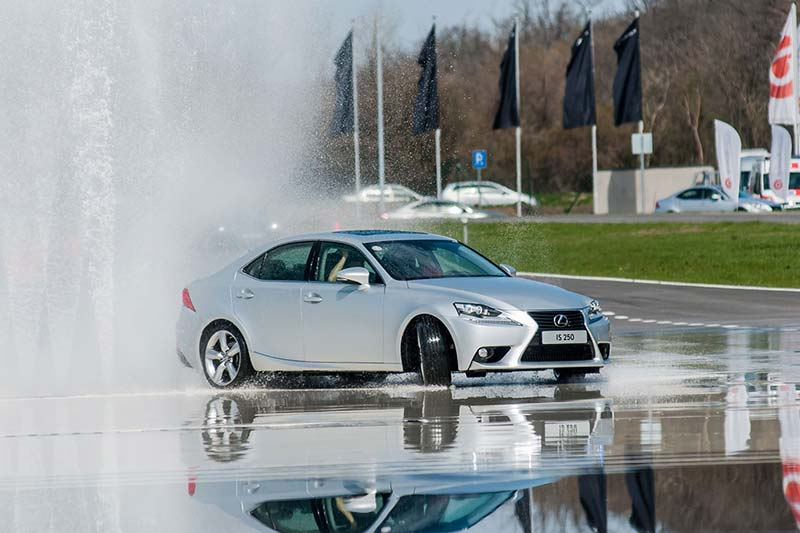 Lexus: Internal Training