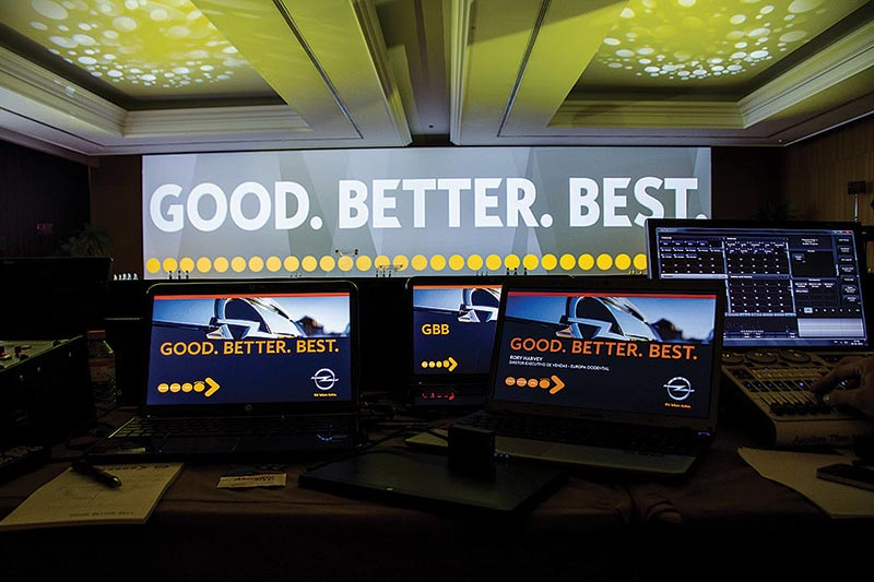 Opel: Good. Better. Best.