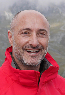 Giovanni Maiello, Deeper Blue Ltd