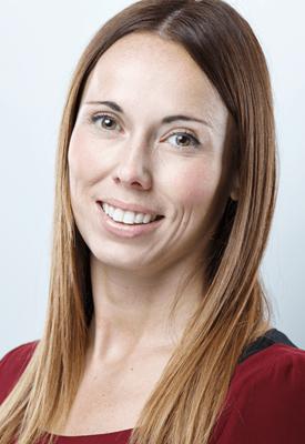 Kate Rook, Deeper Blue Ltd