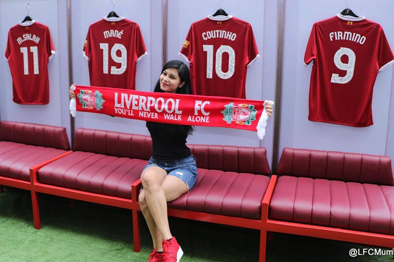 Liverpool Football Club: LFC World