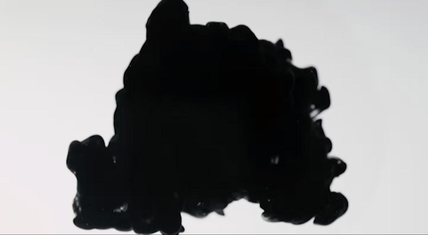 Deeper Blue Ltd black cloud