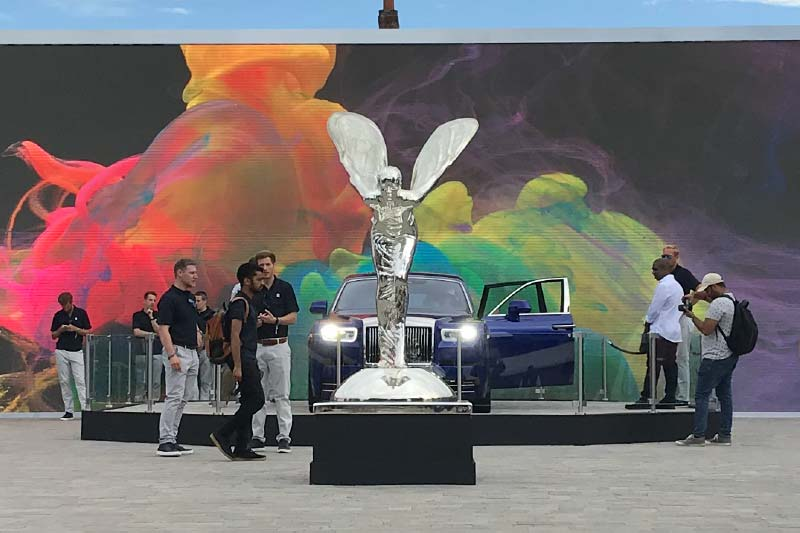 Iconic Luxury Automotive: Goodwood Festival of Speed