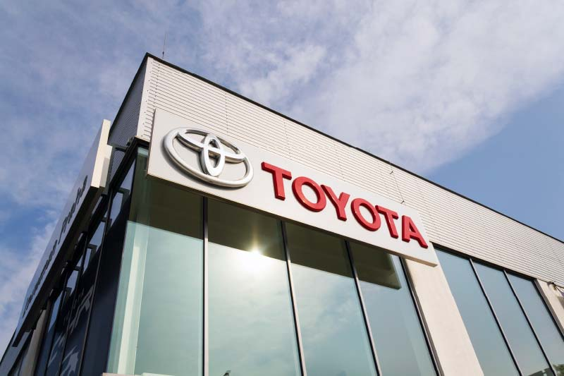 Toyota Europe: Induction Programme